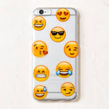 champagne iphone emoji ankit clear emoji iphone 6 case