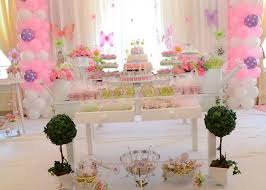 Butterfly Table Centerpieces by Birthday Party Girls Birthday Party Birthday Cake Truffle Wrappers