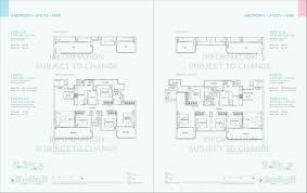 official site hundred palms residences ec floor plan u0026 e brochure