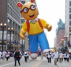2015 arthur mcdonald s thanksgiving parade