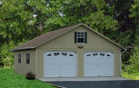Garage With Loft Garages Appealing 2 Car Garages Ideas 2 Car Garage With Loft 2