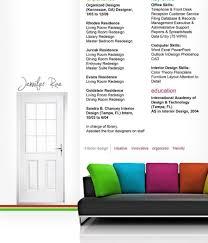 sle designer resume designer resume sles senior interior resumes kitchene format