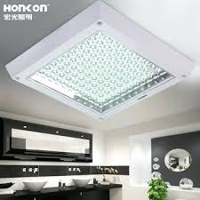 Kitchen Light Fixtures Ceiling Led Kitchen Light Fixture 4 Foot Led Kitchen Light Fixture