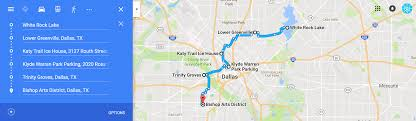 Katy Trail Dallas Map by My Utilities Moving To Dallas 6 Places That Make The Move Rock
