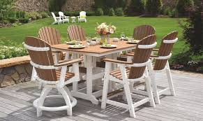 Craigslist Ohio Furniture By Owner by Wondrous Home Depot Patio Dining Sets Tags Metal Patio Dining