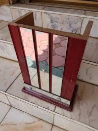 mirrored wooden home decor pietermaritzburg gumtree