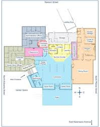 Kalamazoo Michigan Map by Our New Home U2014 Ministry With Community