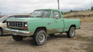 Dodge Ram Truck New - dodge ram 150 questions 1983 dodge power ram w150 severely