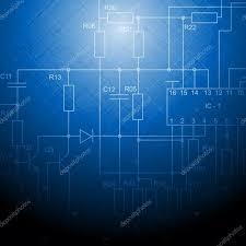electrical scheme backdrop u2014 stock vector saicle 12173269