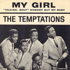 the temptations classic motown