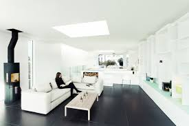 the zinc house contemporary living room hampshire by