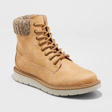womens work boots target s mountain sole mailyn heeled work boots wheat target