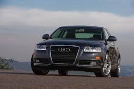 audi a6 headlights video the 2010 audi a6 and s6