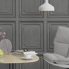 rasch taste wallpaper wood panel charcoal 524420 u2013 wonderwall