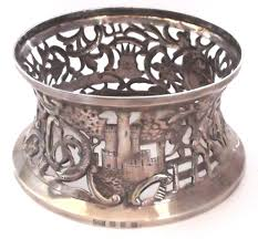 silver dish ring holder images Irish and english silver at woodwards jpg