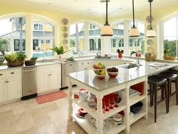 kitchen decorating modern decor tropical isle kitchen storage