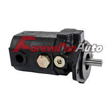 Haldex Barnes Gear Pump 22 Gpm Pump Ebay