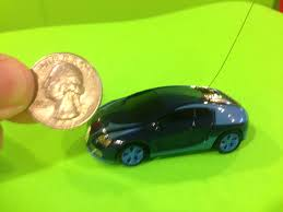 the 15 smallest cars ever worlds smallest rc car youtube
