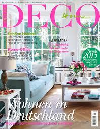 Deco Design Magazine Deco Home January 2015 Commonroom