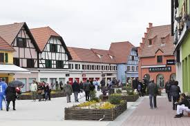 style outlets roppenheim france