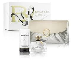 Parfum Bvlgari Noir bvlgari gift set bulgari mon noir eau de parfum 50ml