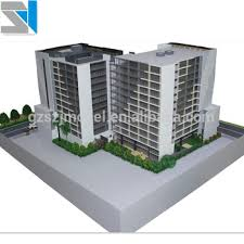 architectural model kits 1 100 scale home building model architecture model kits villa model