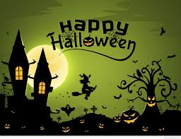 free halloween vector background free happy halloween images