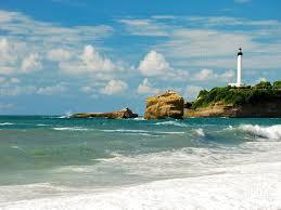plage de la chambre d amour location anglet pour vos vacances avec iha particulier