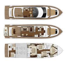 small yacht furniture floor plans google search yacht design