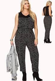 forever 21 jumpsuits curvy fashion find plus size print jumpsuit from forever 21