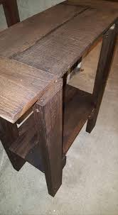 Pallet Sofa For Sale Pallet Sofa Table Entryway Console 101 Pallets
