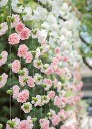 Flower Centerpieces For Wedding - best 25 hanging flower arrangements ideas on pinterest diy
