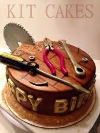 bricoleur cake men pinterest cake birthdays and birthday cakes