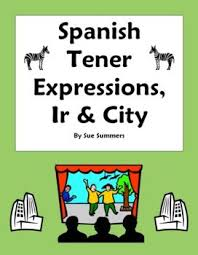 42 best tener expressions images on pinterest spanish 1 spanish