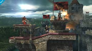 castle siege image castle siege wii u jpg smashpedia fandom powered by wikia