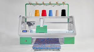 kniterate the digital knitting machine by kniterate u2014 kickstarter