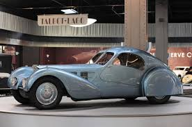 bugatti type 57sc atlantic all time exclusive u0027 or u0027sky coloured car u0027