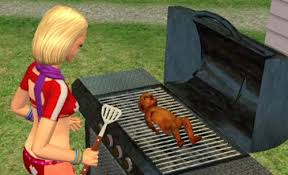 cuisine sims 3 10 of the most messed up things done to their sims