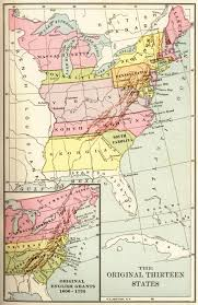 Map Of Tennessee And North Carolina by Littourati Main Page