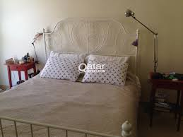selling ikea bed leaving qatar end of march qatar living
