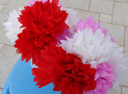 crepe paper flowers mexican style crepe paper flowers gorgeous creative