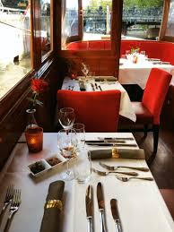 Table For Two by Jewel Cruises Amsterdam Dinner Cruises Romantic And Exclusive