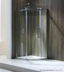 frameless shower enclosure uk designer bathroom concepts