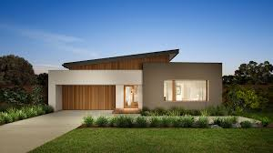 modern single story house plans with nice lighting cat home