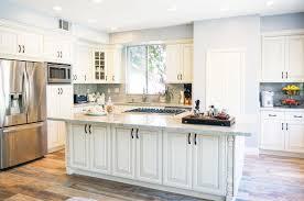 dove white glaze ready to assemble kitchen cabinets i the rta