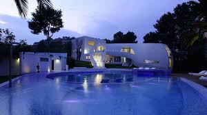 ultramodern casa son vida by tecarchitecture and marcel wanders