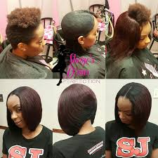 quick weave foundation hair dos pinterest quick weave