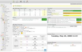 screenshots webmail the horde project