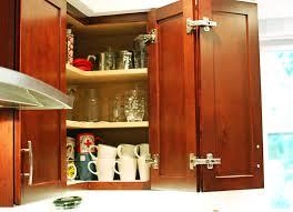 Kitchen Corner Wall Cabinet Corner Wall Cabinet Diagonal Corner Wall Cabinet With Mullion Door