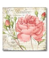 Shabby Chic Paintings by How To Learn To Paint Real Shabby Chic Roses Shabby Learning